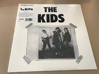 THE KIDS : THE KIDS  Vinyl, LP, Album, Reissue, 180 grams