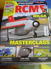 RCM&E MODEL AIRCRAFT MAY 2016 BATTY WEEKENDER PLAN MACH 25 RACER PZL 104 WILGA