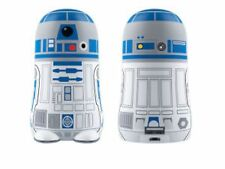 NEW Mimoco Mimo Power Bot Star Wars R2-D2 Portable Battery Pack 5200mAh