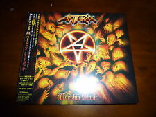 Anthrax / Worship Music JAPAN+1 NEW!!!!!!!!! *H