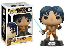 Toy Funko - POP Star Wars: Rebels - Ezra