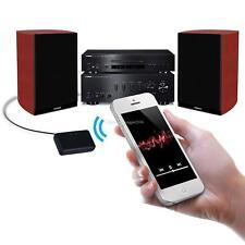 Bluetooth Audio Transmitter Auto FM Musik KFZ MP3 Aux Audio Übertragung Adapter