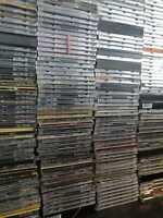 50 Musik Alben - Sammlung aus allen Genres wie Rock, Pop, Klassik House Funk etc
