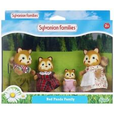 Lesser Panda Family Sylvanian Families Calico Critters EPOCH Japan