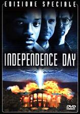 Independence Day (1996) DVD SIGILLATO Will Smith no editoriale