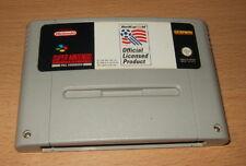 World Cup USA 94 für Super Nintendo / SNES