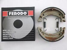 FERODO GANASCE FRENO POSTERIORE PER MBK BOOSTER 50 NEXT GENERATION 1997  1998