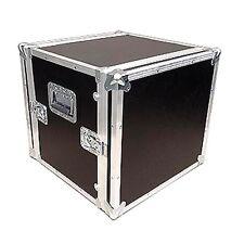 """12 Space 12u Ata 1/4"""" Medium Duty Rack Case Factory Super Blowout Sale!"""