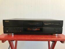 TEAC CD-P4500 Compact Disc Player Lecteur de disque compact