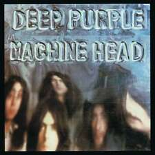 Machine Head: Deep Purple Nuovo CD Album