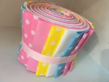 "Jelly Roll Floral 45"" Craft Fabrics"