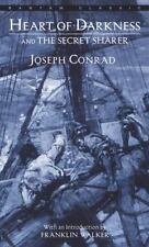 Heart of Darkness and The Secret Sharer (Bantam Classic) by Joseph Conrad