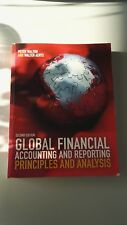 Global Financial Accounting and Reporting: Principles... von Walten & Aerts
