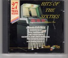 (HH902) Hits of the Sixties Vol 1, 27 tracks various artists - CD