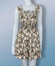 Round Neck Dresses Beaded