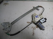 MITSUBISHI SPACE STAR PASSENGERS NEAR SIDE FRONT ELECTRIC WINDOW MOTOR ASSEMBLY