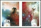 Canada   # 2325i    ASTRONOMY    Brand New  2009  Die Cut From Quarterly Pack