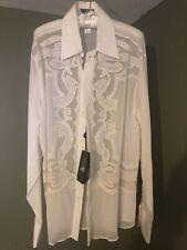 Gianni Versace mens shirt