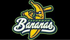 Savannah Bananas Baseball Embroidered MensT-Shirt S-6XL, LT-4XLT New