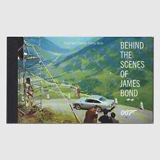 2020 James Bond Prestige Booklet