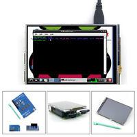 """3.5"""" LCD TFT Display Touchscreen mit Eingabestift für Raspberry Pi2 PI3 Modell B"""