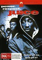 Juice [New DVD] Australia - Import, NTSC Format