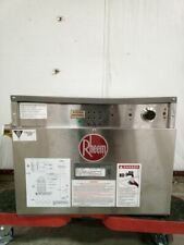 Rheem-Ruud E10-12-G 10.0 Gal 240V 12000W Commercial Electric Water Heater