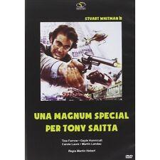 DVD Una Magnum Special Per Tony Saitta 8028980583520