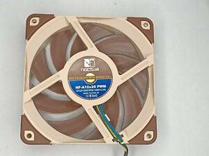 Noctua 120mm NF-A12x25 PWM 2000RPM Case Fan Read Description
