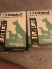 Extend Nutrional Supplement For Dogs Joint Care