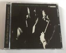 The Herbie Mann - Sam Most Quintet (1956) Genuine Warner Archive Cd Album - Mint