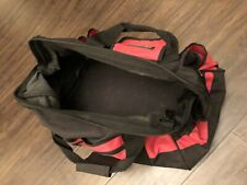 Performance Tools Multi Pocket Tool Bag