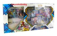 Pokemon Legends of Johto GX Collection in inglese