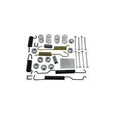Drum Brake Hardware Kit-Front Disc Rear,Front AUTOZONE/ DURALAST-IBI H7129