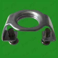 x 100 M10 Soporte para Cerámico lámpara bombilla Soporte E27 B22 E14 GU10