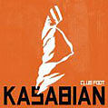KASABIAN - Club foot... - CD Album