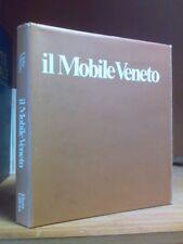 Clelia Alberici - IL MOBILE VENETO - 1980