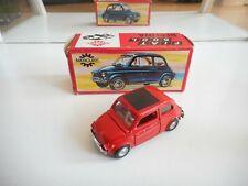 Mercury FIat 500 L Berlina in Red on 1:43 in Box