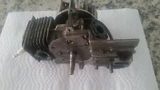 Homelite Super 2 Chainsaw Textron  Cylinder and Crankcase short block