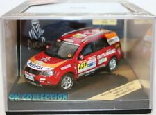 VITESSE 1:43 _ MITSUBISHI OUTLANDER SUPPORT CAR - 2009 DAKAR RALLY (43430)