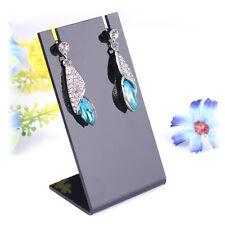 boucles d'oreilles Collier pendentif présentoir support porte-bijoux accessory_F