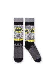 new Batman  premium crew socks superheros bioworld marvel