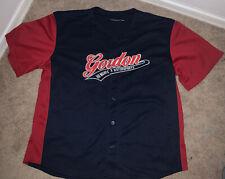 Chase Authentics Jeff Gordon NASCAR Baseball Jersey Mens Sz 3XL