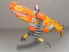 Nerf Vulcan EBF-25 Belt Fed Machine Gun Ammo Tripod