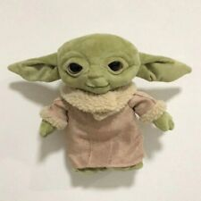 30cm The Mandalorian Force Awakens Master Baby Yoda Plush Toy Stuffed Doll