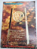 American Cinematographer Magazine First Annual ASC Awards July 1975 040917nonrh