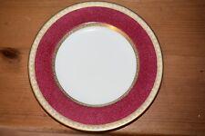"""Wedgwood Ulander Powder Ruby Side Plate 7"""""""
