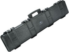 Phantom Gear Armory Series Waterproof Rifle Case w/ Customizable Grid Foam New