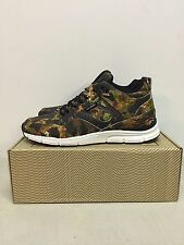 Gourmet Footwear The 35 Lite Camo Men Sneakers New CRCMO/WHT 100253 7