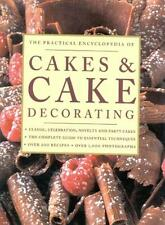 The Practical Encyclopedia of Cakes and Cake Decor